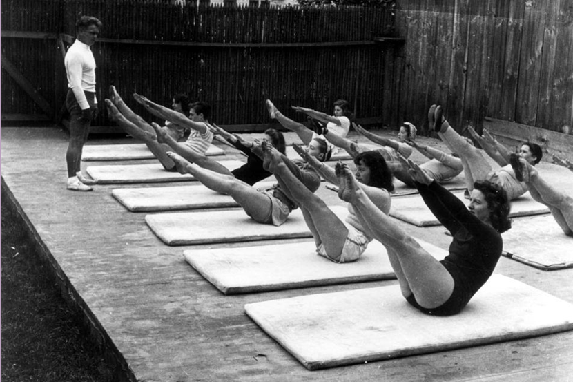 pilates_historia
